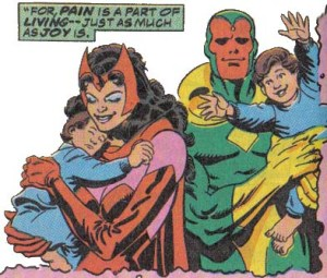 Image credit Marvel Comics