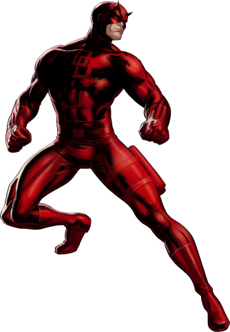 Daredevil_Portrait_Art