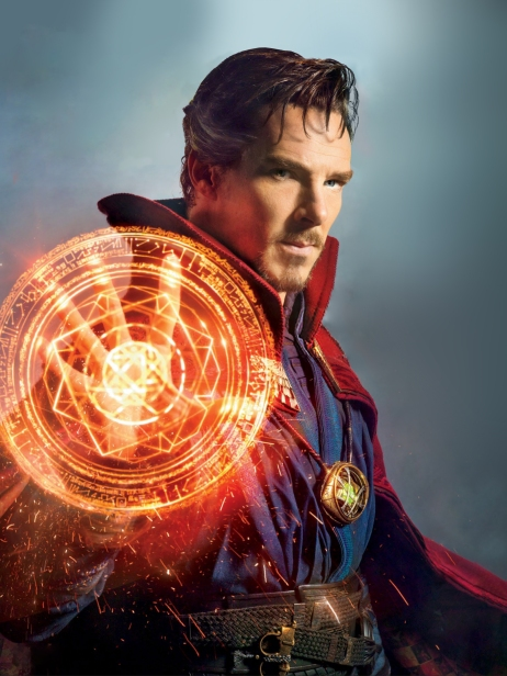 Textless_Doctor_Strange
