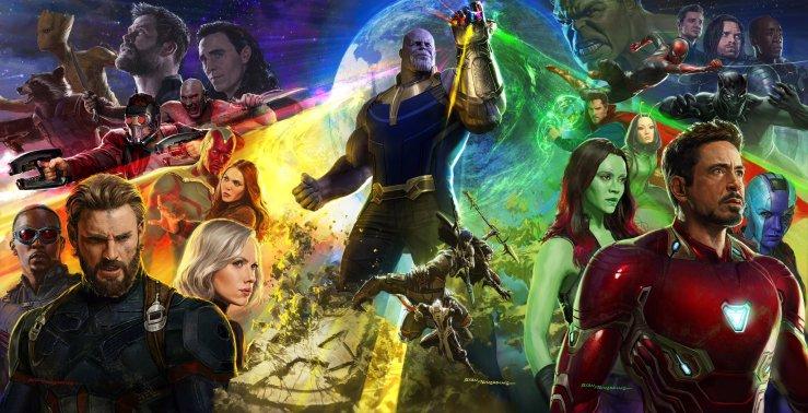 Avengers-Infinity-War-SDCC-2017-Poster-Art