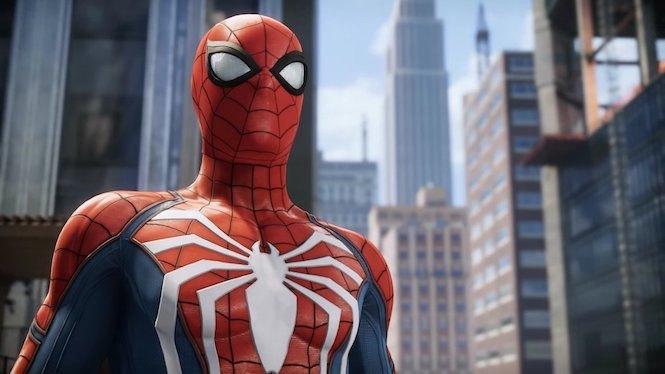 spider-man-1109347